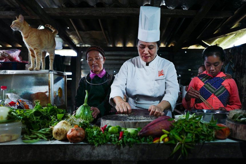 """""""Leica Foodtography Travel Workshop"""" with Madame Bình"""