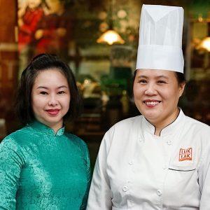 Cùng Luk Lak chào đón Ms. Nguyễn Bích Thảo